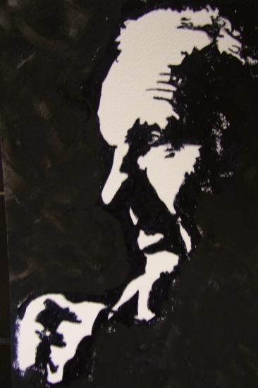 Bill Shankly by dabeechey